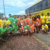 Alunos de Escolas Públicas são medalhistas no Campeonato Brasileiro de Atletismo
