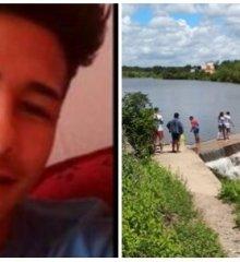 Jovem morre afogado em açude do município de São Julião