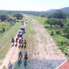 Fotos| II cavalgada  entre amigos de São Julião , Alegrete e região; Evento já é uma tradição  e reúne também vaqueiros de todo a região