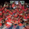SIMÕES| Juventude vence Pé do Morro e sagra-se campeão do 17º campeonato de futebol do Sítio Poço de Juazeiro