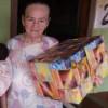 Mais de 60 anos após deixar Picos, idosa procura por familiares