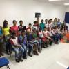 PADRE MARCOS| Ordem Demolay realiza doação de kits escolares para escola municipal Cândida Macedo