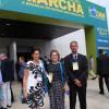FRONTEIRAS| Prefeita Maria José e Secretária Verônica Ribeiro participam da XXII Marcha a Brasília em Defesa dos Municípios