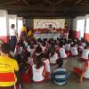 PADRE MARCOS| Saúde do município, em parceria com a Educação, realizam campanha da 'Semana da Saúde na Escola'