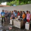 Em Santo Antônio de Lisboa, Assistência Social realiza um dia de lazer para grupo da terceira idade
