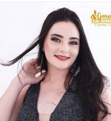 Conheça Fernanda Dias, participante do Concurso Garota Caprinova edição 2019; saiba como votar