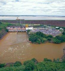Em Guadalupe, Chesf abre comportas e aumenta vazão da barragem de boa esperança