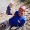 Em Jacobina, homem morre afogado e corpo é encontrado horas depois em rio
