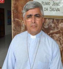 PICOS  Dom Plínio acata recomendação do Ministério Público e paralisa obras da Igreja Matriz