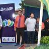 SANTO ANTÔNIO DE LISBOA 55 ANOS| Hasteamento das bandeiras e entrega de obras marcam o dia de comemorações do aniversário municipal