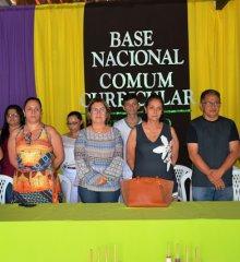 FRONTEIRAS| Secretaria de Educação realiza audiência pública sobre a Base Nacional Comum Curricular