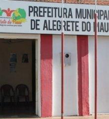 ALEGRETE  Com cerca de 3 mil inscritos no Concurso Público, provas serão aplicadas em Alegrete, Picos e São Julião; confira
