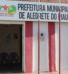 ALEGRETE   Divulgado gabarito parcial da prova objetiva do Concurso Público do município