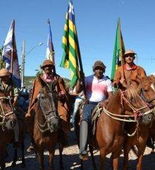 XII Festa do Vaqueiro e Agricultor reúne multidão em Monsenhor Hipólito