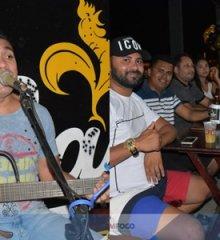 Em Jaicós, restaurante Galo Beer é inaugurado com grande público e musica ao vivo com Edy Sakana