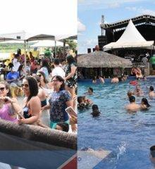Com shows de Caninana do Forró e Zé Armando, Tibungo Park comemora dia das mães com grande público e presença de mães de toda região