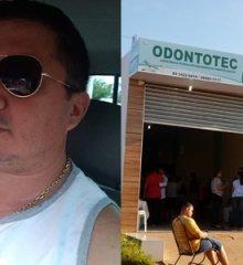 Morre vítima de infarto empresário de Monsenhor Hipólito que atuava em Picos