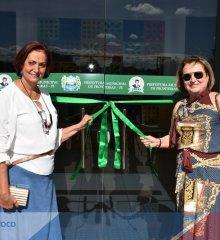 Em Fronteiras, Prefeita Maria José entrega Escola padrão MEC no aniversário da cidade; Investimento soma um milhão e oitocentos mil