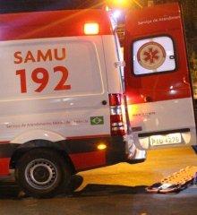 Colisão entre duas motos deixa pelo menos três pessoas feridas no interior do Piauí