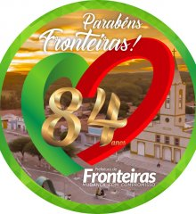 FRONTEIRAS | Prefeita Maria José anuncia programação completa dos 84 anos do município e convida população