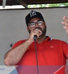 COLUNA DO ANIVERSARIANTE | Parabéns ao empresário Cléber Andretti, que comemorou com grande festa em Alegrete do Piauí