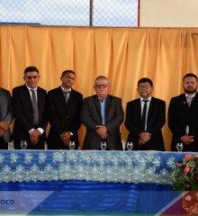 SIMÕES 65 ANOS |Câmara de Vereadores entrega mais de 30 títulos de cidadania à colaboradores e moradores do município