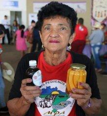 Morre  em Picos aos 63 anos, mãe de Maria Cazé, coordenadora do MPA