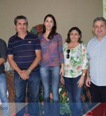 PADRE MARCOS | Palestras sobre a história do município e o combate ao racismo marcam primeiro dia da 2ª Jornada Pedagógica 2019