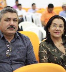 SIMÕES| Prefeito Zé Wlisses e secretários participam do lançamento do 'Banco de Oportunidades' em Teresina