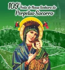 Paróquia Nossa Senhora do Perpétuo Socorro divulga programação do 109º festejo da padroeira de Fronteiras