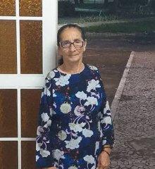 Morre aos 74 anos em Monsenhor Hipólito a mãe do Cantor Mariozan Rocha