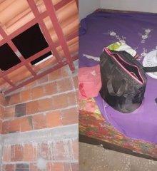 Em Jaicós, homem é preso em flagrante enquanto roubava residência