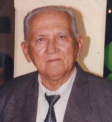 Fundador de Alegrete faria 100 anos neste dia 12 de setembro; conheça a história de Antônio Elpídio Ramos; fotos!