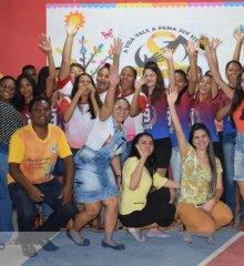 Em Padre Marcos, Gestão de Valdinar Silva realiza campanha pela vida no 'Setembro Amarelo' com grande participação do NUCA