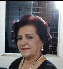 FRONTEIRAS   Morre em Fortaleza (CE) Filomena Ribeiro Viana vítima de câncer raro