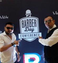 Cabeleireiro de Belém do Piauí participa de maior evento para Barbeiros do Mundo; Veja!