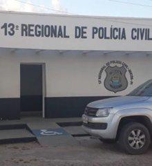 Em Jaicós, criança encontrada desacordada pode ter sido jogada de veículo