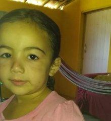 Em Fronteiras,família faz campanha para criança de 4 anos que sofre de doença rara