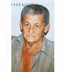 SÃO JULIÃO| Falece aos 76 anos o comerciante Zé Luis e prefeito Dr. Jonas decreta luto de três dias na cidade