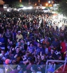 São Julião| shows de Mastruz com Leite,Lamarck e Forrozão Classe A, atraem público recorde na ultima noite dos festejos de São Francisco de Assis no Povoado Mandacaruru