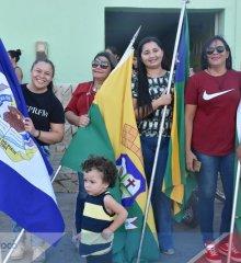 Alegrete| Colégio  ASA da início a IV edição da semana cultural