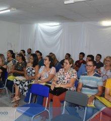 FRONTEIRAS| Encontro do Cecanes reuniu 8 municípios vizinhos para monitoramento do Pnae