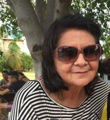Morre aos 68 anos, Maria das Graças, tia do presidente da Câmara  de Picos, Hugo Victor.
