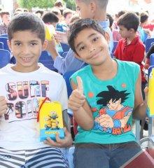 FRONTEIRAS | Em alusão ao Dia das Crianças, Escola Nossa Senhora de Fátima promove dia de lazer aos alunos com resgates de antigas brincadeiras