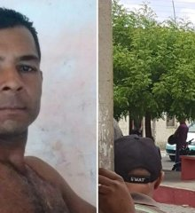 Marido que assassinou mulher em Simões admite que o motivo foi ter visto mensagens de outros homens em celular de vítima
