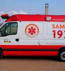 Colisão entre dois veículos mata jovem de 20 anos e deixa outra pessoa gravemente ferida em Francisco Macêdo