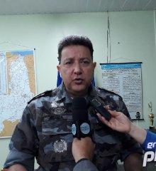 Tenente Coronel Viana nega possibilidade de se candidatar a prefeito em Picos