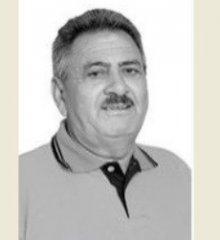 Em Francisco Santos, morre aos 58 anos o vereador Zé Albino