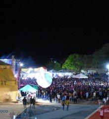 Caldeirão Grande| Cobertura fotográfica do show de Zé Cantor e Vitor Fernandes na 1ª noite de festa da Expocaboclo
