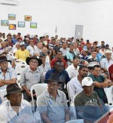SIMÕES| Secretaria de saúde do município promove palestra sobre a importância da prevenção do câncer de próstata no novembro azul